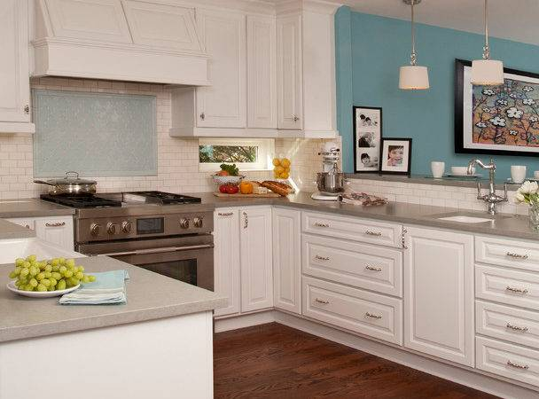 Gkbt Timeless Kitchen Design Traditional