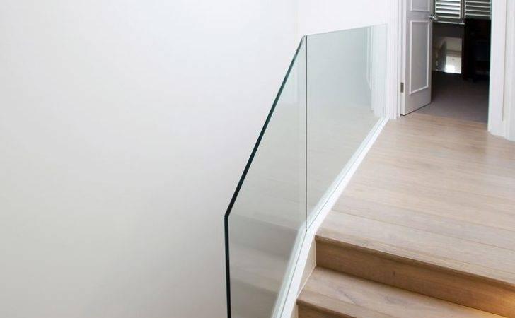 Glass Balustrade Peekarchitecture Pinterest Modern