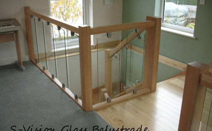 Glass Balustrade Vision Balustrading Panels