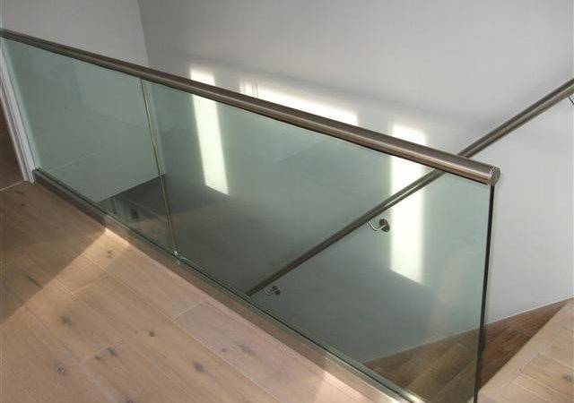 Glass Balustrades Juliet Balconies Structural Projects