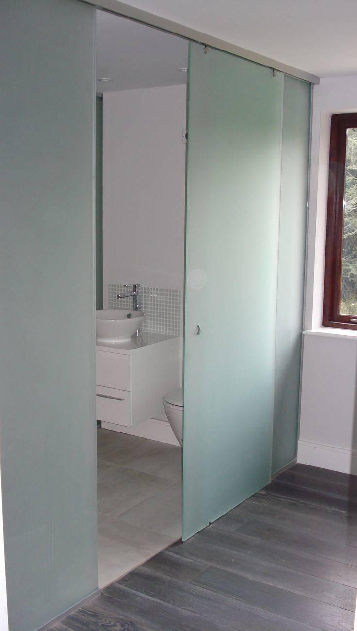 Glass Bathroom Pinterest Master Bath Remodel Showers Shower