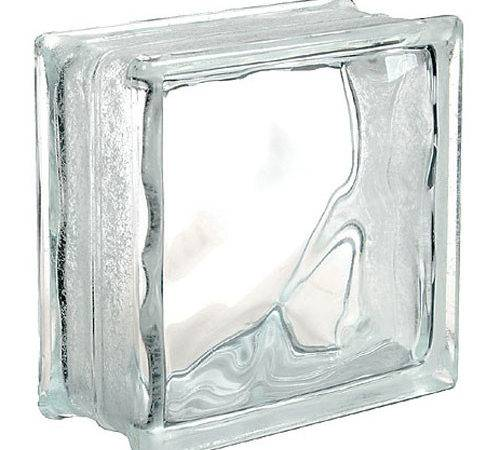 Glass Block Rona