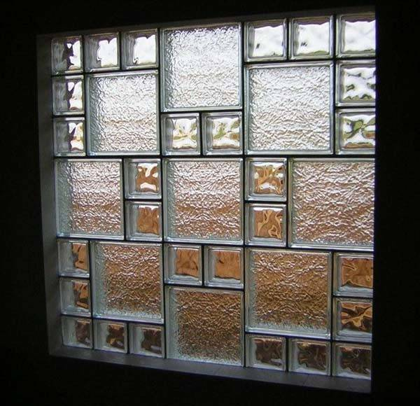 Glass Block Windows Heights Libraries