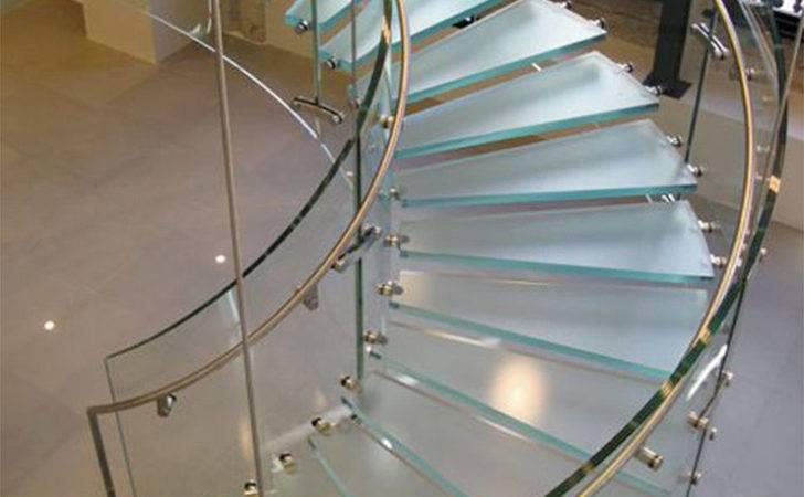 Glass Interior Design Uses Mood Board