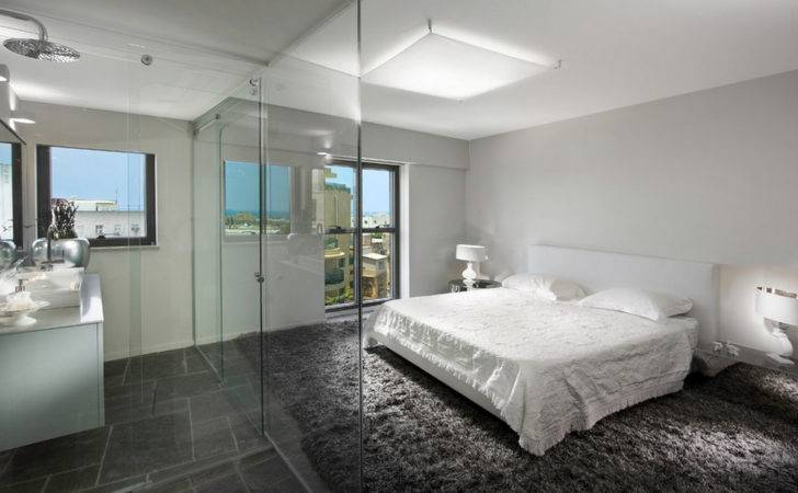 Glass Interior Design Uses