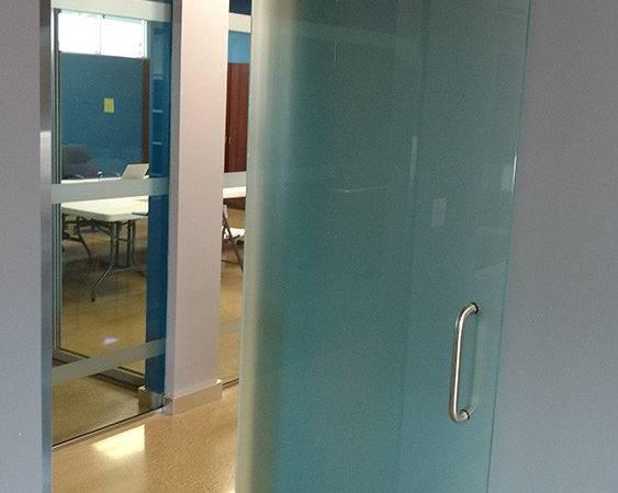 Glass Office Doors Chicago Preferred Window