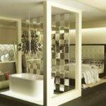 Glass Partition Wall Design Ideas Room Dividers Separating