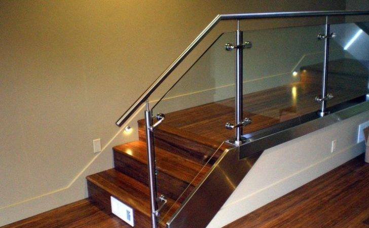 Glass Railing House Remodel Pinterest Balcony Railings
