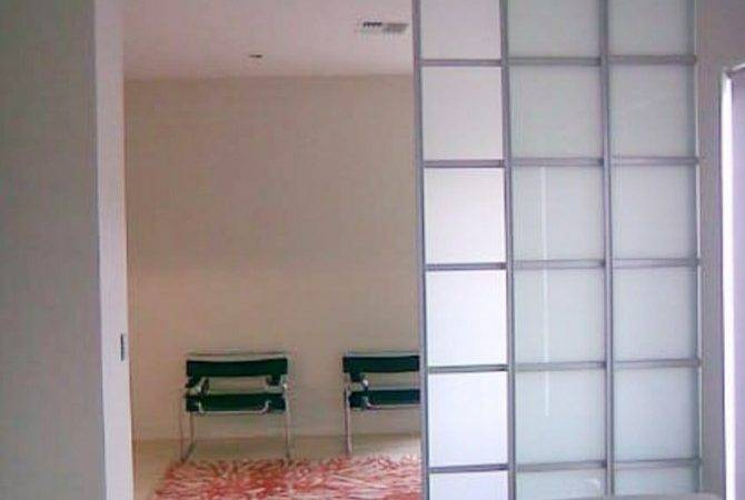 Glass Room Divider Customcote
