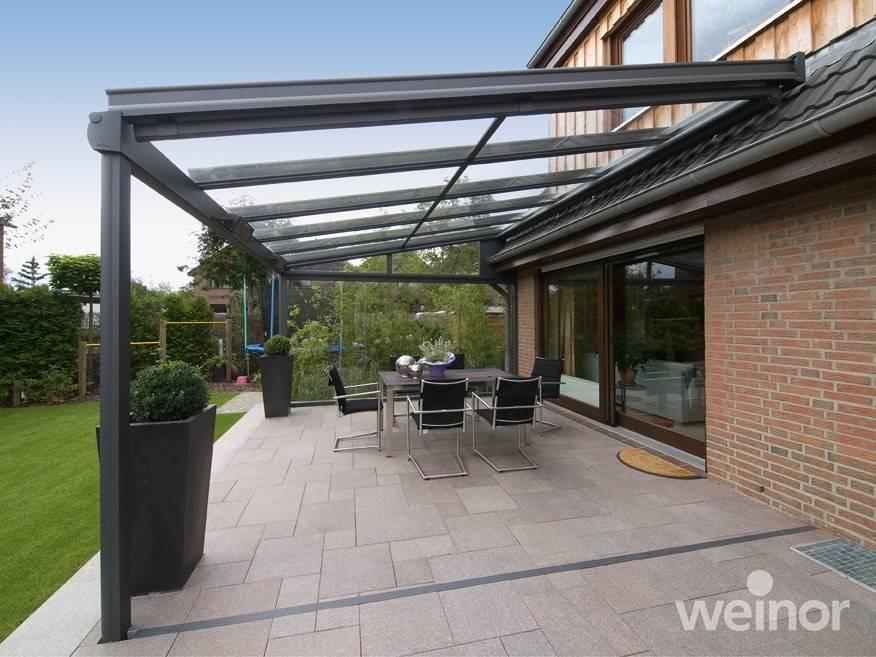 Glass Rooms Garden Studios Lanai Outdoor Living