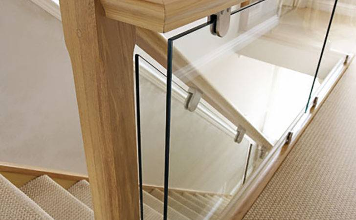 Glass Stair Banisters Global Glassworks