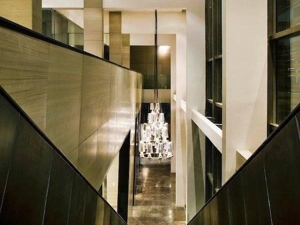 Glass Staircase Advantages Disadvantages Interior Design Travel