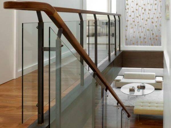 Glass Stairs Railing Google Search Steel Stair Railings
