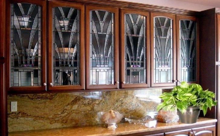 Glass Style Kitchen Cabinet Doors Door Styles