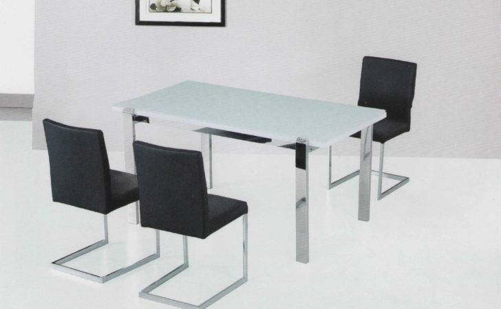 Glass Table Bases Ideas Gray Wood Fold Kitchen Chairs
