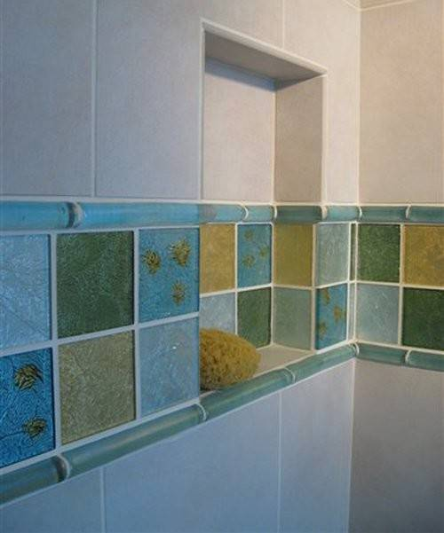 Glass Tile Trims Accessories Mosaic
