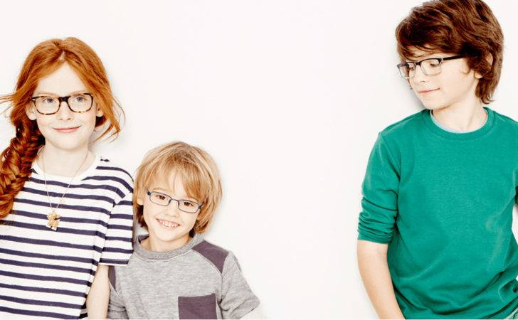Glasses Kids Specsavers Australia