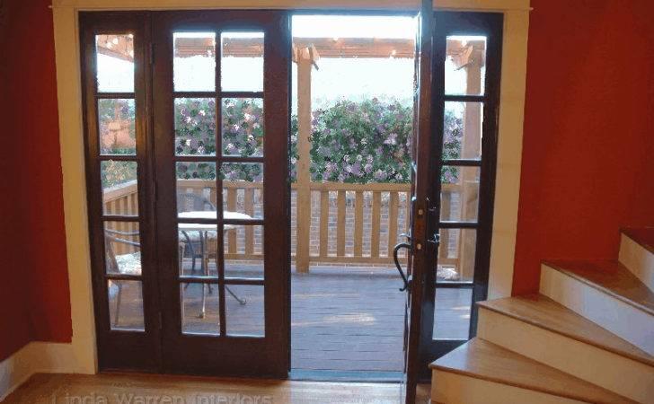 Glassslidingdoors French Doors Aluminium