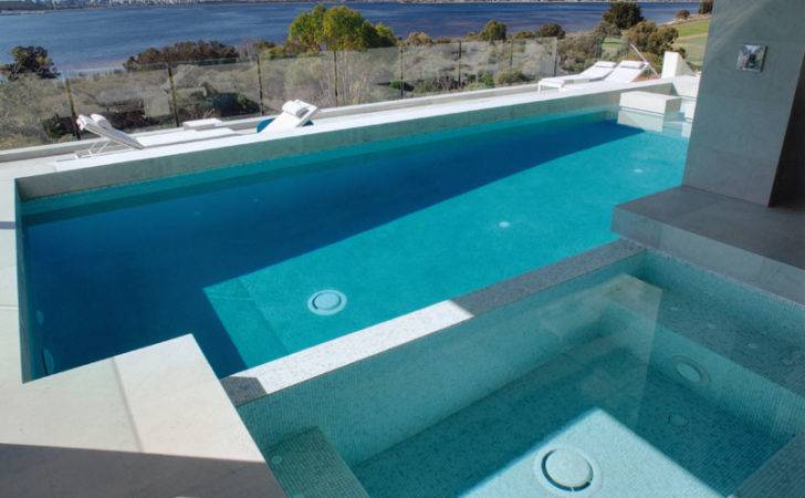 Gold Winner Exclusive Pools Turquoise Water Pool Can