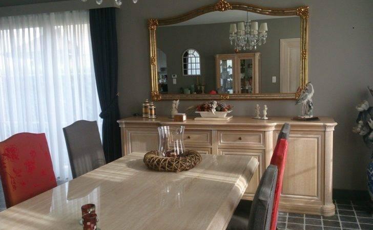 Good Feng Shui Dining Room