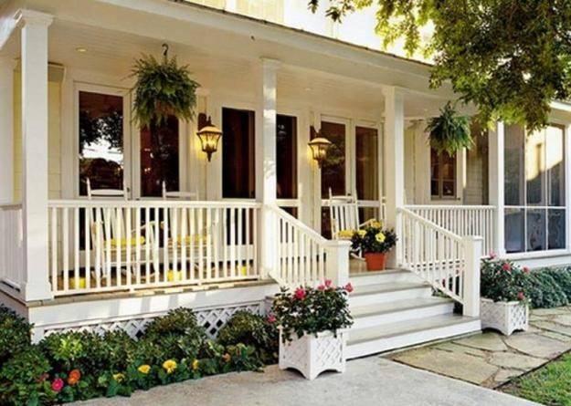 Good Feng Shui Entrance Front Door Decoration Home Staging Tips
