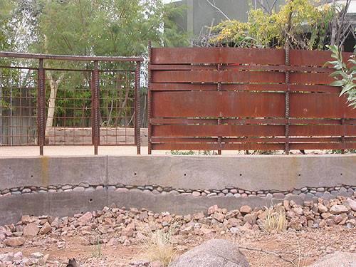 Good Modern Fences Make Neighbors