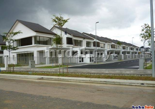 Goodview Long Townhouse Cheras Selangor Hahasale