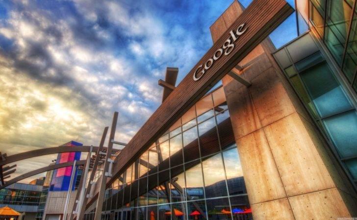 Google Headquarters Larger Map Travel Facebook