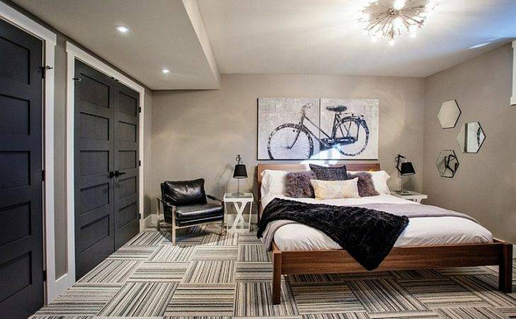 Gorgeous Basement Bedroom Trendy Style Easy Tips Help Create