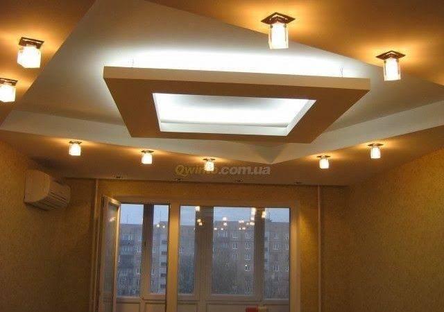 Gorgeous Gypsum False Ceiling Designs Consider Your Home Decor