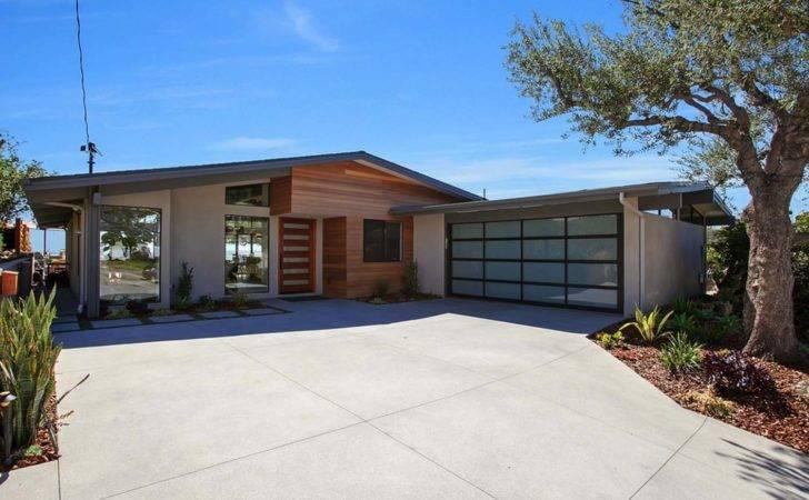 Gorgeous Mid Century Modern Home Renovation San Diego