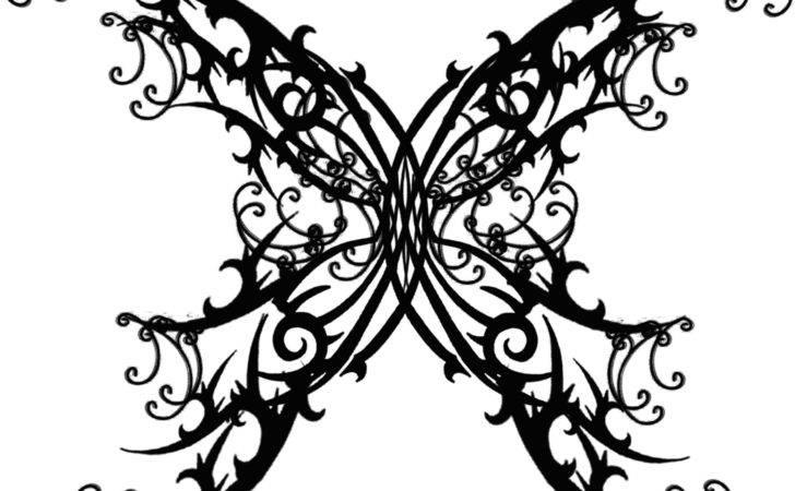 Gothic Rose Tattoo Designs Cool Tattoos Bonbaden