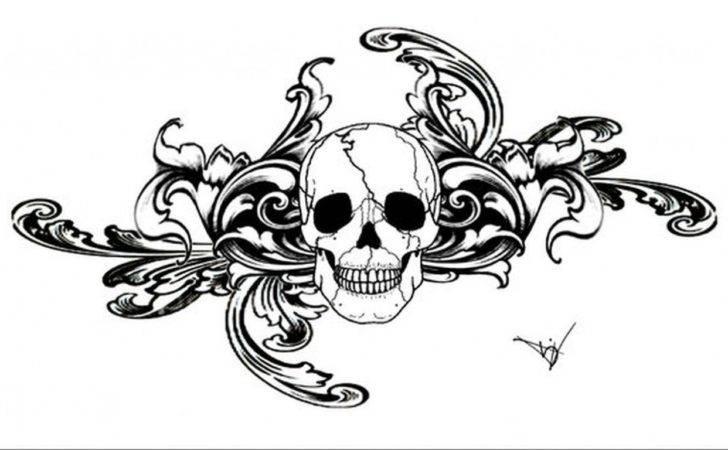 Gothic Tattoos Tattoo Design Ideas