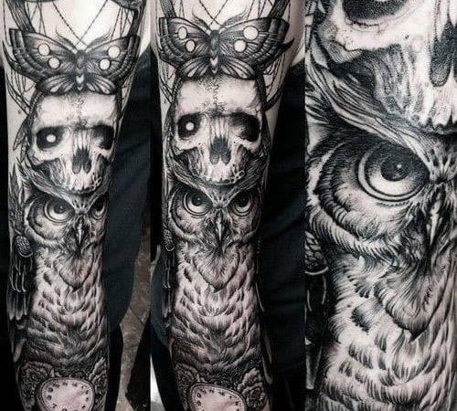 Gothic Tattoos Their Impact Culture Art