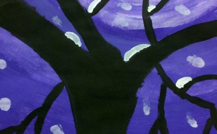 Grade Monochromatic Paintings