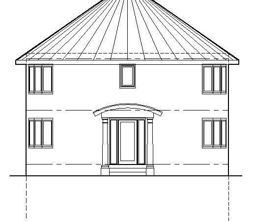 Grain Bin Home Floor Plans