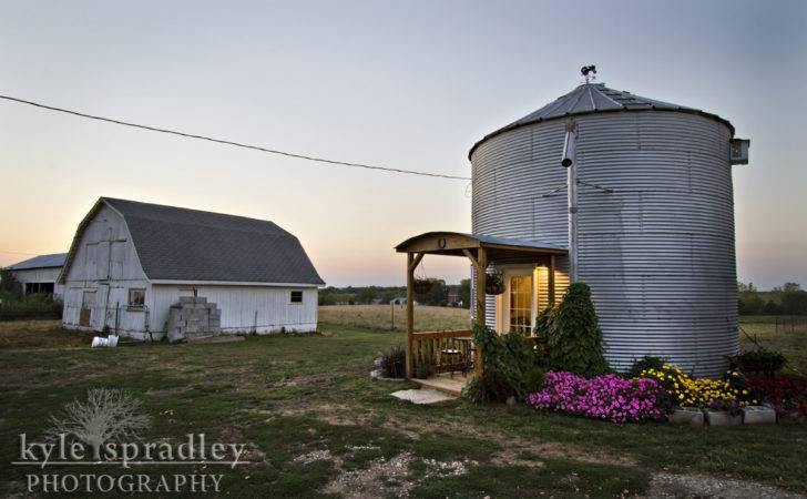 Grain Bin House Floor Plans Quot Round