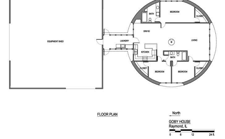 Grain Bin House Plans Floor Book Covers