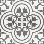 Granada Cement Tile Cluny Design Contemporary Los