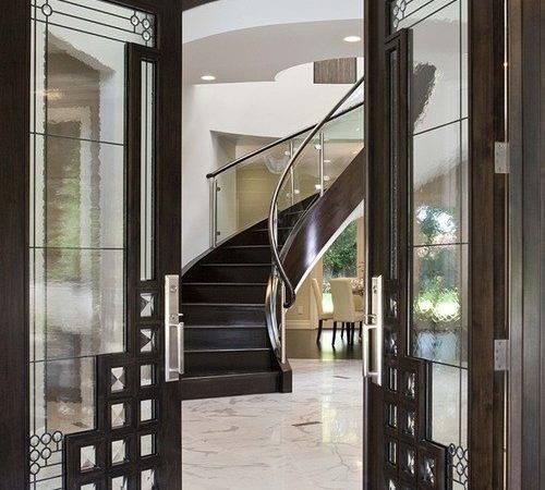 Grand Entrance Doors Home Design Ideas Renovations Photos