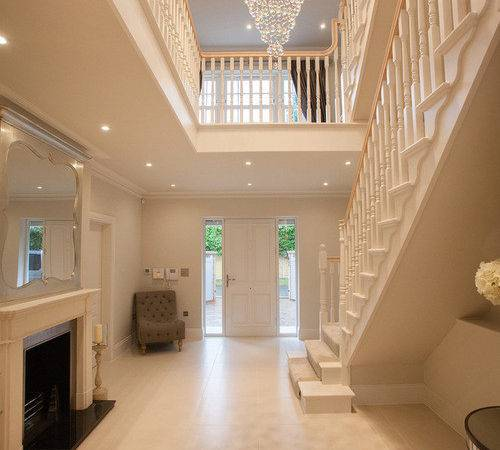 Grand Entrance Home Design Ideas Renovations Photos