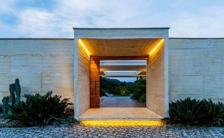 Grand Entrance Interior Design Ideas