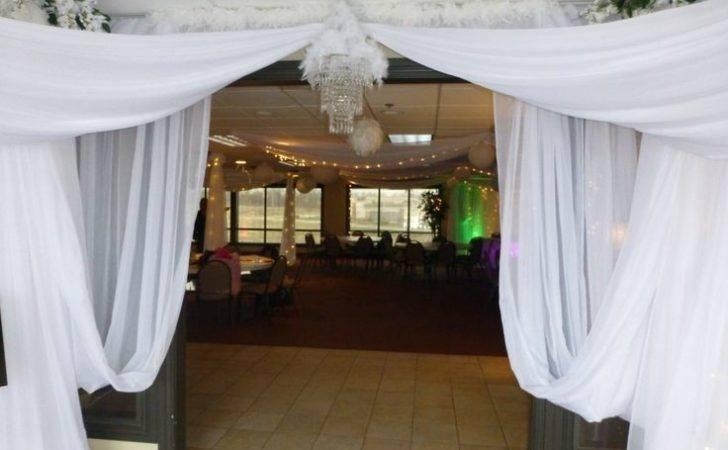 Grand Entrance Wedding Decor Accessory Ideas Pinterest