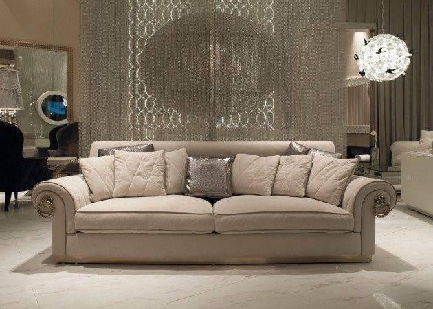 Grandiose Italian Sofa Designs Sophisticated Living Room