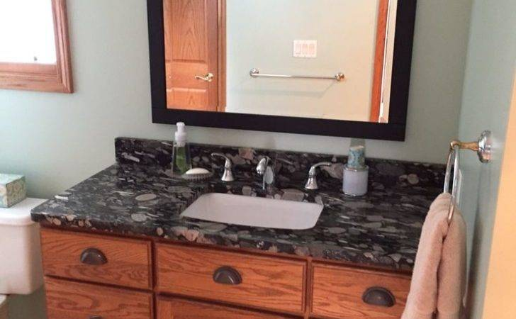 Granite Countertop Undermount Sink Faucets Recycled Our