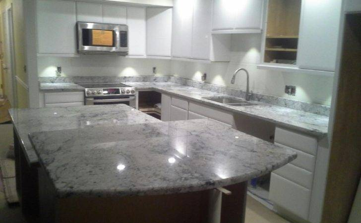 Granite Countertops Maryland Fotolia
