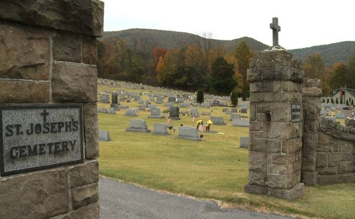 Grave Decorations Stolen Damaged Wnep