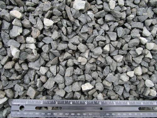 Gravel San Jacinto Stone