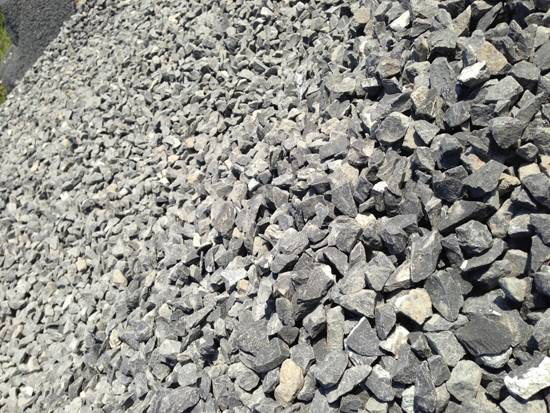 Gravel Stone Flagstone River Rock Mulch Sand