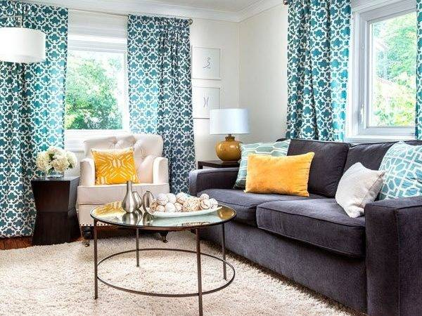 Gray Turquoise Living Room Info Home Furniture Decoration